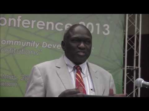 Dr. Omar Kasule - Medical Ethics-An Islamic Perspective - pt 1