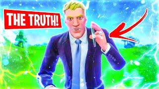 Fortnite Storyline: Agent Jonesy's SHOCKING TRUTH REVEALED!