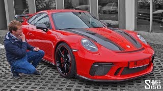 What About These Mods To My Porsche GT3? | TEST DRIVE