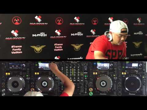 ASIA DANCE TV - EPISODE 42 : DJ KHOA (MR BIG)