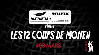 #03-MARS par LIGEH MONEH