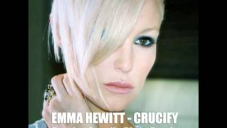 Emma Hewitt - Crucify (Bentley Grey Nu Disco Remix)