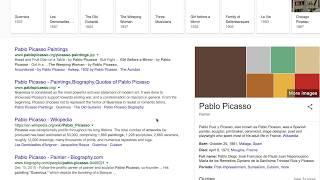 10 معلومات خفية مذهلة لا تعرفها عن جوجل .!