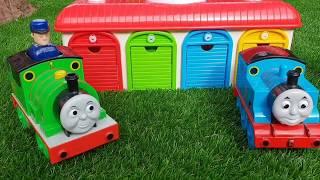 Thomas the Tank Engine Water Fun Play