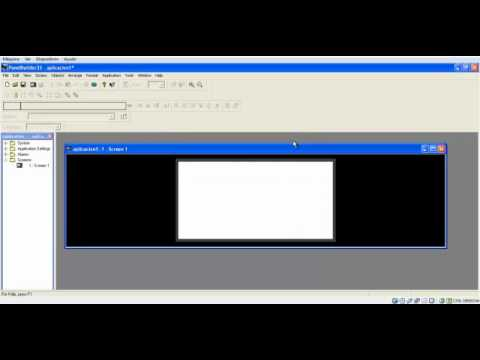 tutorial panelview mp4 youtube