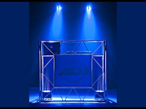 Mesa Para DJ, Recomendada,  Pro Event Table 2  Revision Y Modificaciones.