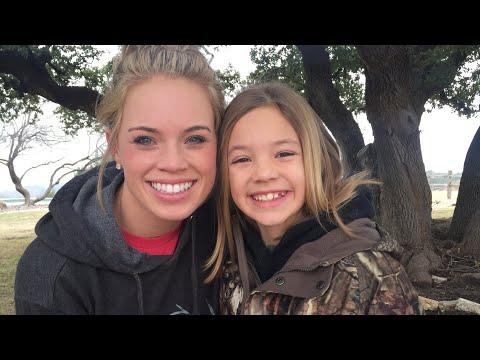 EmmaLee Went Elk Hunting At Terraqua Ranch