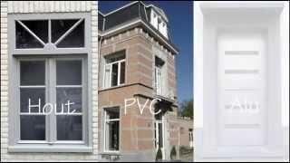 vkdesign pvc ramen schrijnwerk gent(Interieur- en exterieurcreatie. VK Design is dé totaalinrichter van uw woning, bedrijfsruimte, horecazaak of winkel: PVC ramen, aluminium, hedendaagse ..., 2014-05-19T08:08:18.000Z)