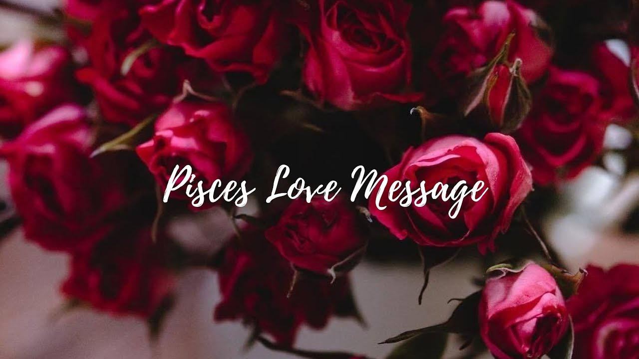 Pisces *Never Been Loved Like This Before* Love Message Love Tarot Reading