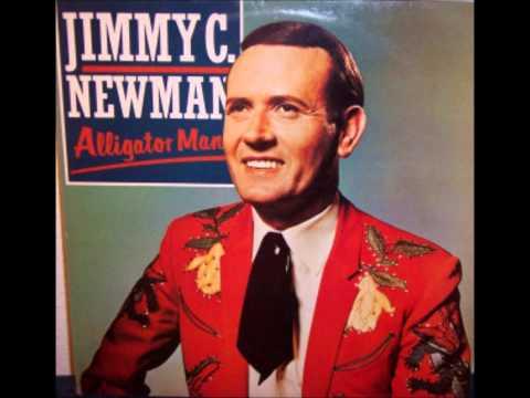 Jimmy C. Newman