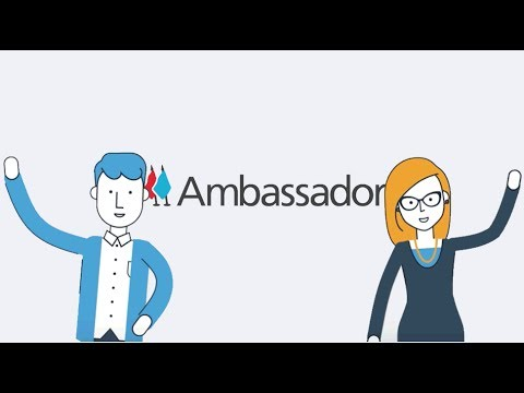 Referral Software by Ambassador - Referral Marketing Done Right
