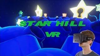 Oculus Rift DK2: Star Hill VR