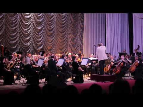 """Академический симфонический оркестр - Сюита из к/ф """"Титаник"""""""