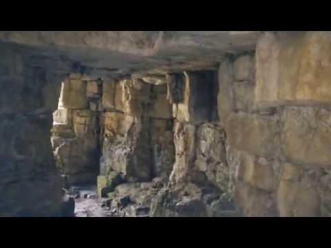 Manitowoc County Cherney Maribel Caves County Park - Wisconsin ...