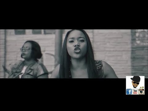 (OFFICIAL VIDEO) - BURNING, DS, TRACYMAGIC, NISKA, UX,TRACY - CYPHER (Female MC's) HMI�
