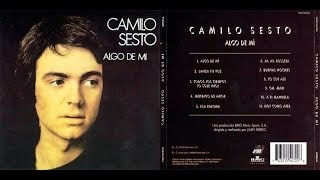 CAMILO SESTO | Oh Mary