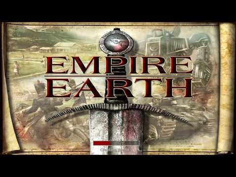 Empires Earth - Desde la prehistoria hasta el Espacio