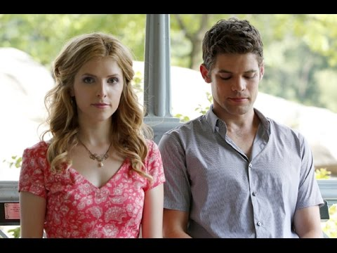 The Last Five Years (2014) Anna Kendrick, Jeremy Jordan, Tam