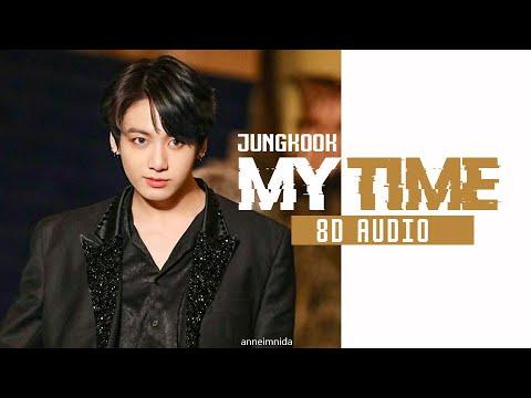 BTS (방탄소년단) - MY TIME [8D AUDIO USE HEADPHONES 🎧]