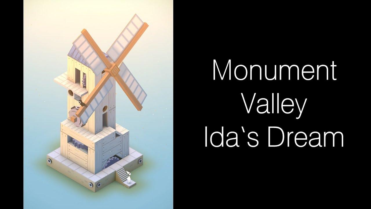 Idas Dream