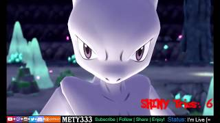 Day 6: POST GAME Shiny Mewtew FULL Pokedex and LUCKY SHINY CHARM