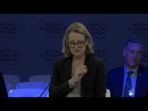 Davos 2017 - Good for Business: The Power of Being Out