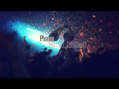 Phoenix - 1901 (D.L.I.D. Remix)