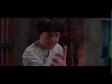 The Legend of the Drunken Master (Jui kuen II) Final Fight