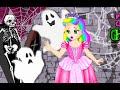 Princess Juliet Ghost Castle - Medium difficulty - Princess Juliet Games