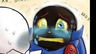 Eraser X Reboot [Comic Dub] (Swap!Ink X Swap!Error)