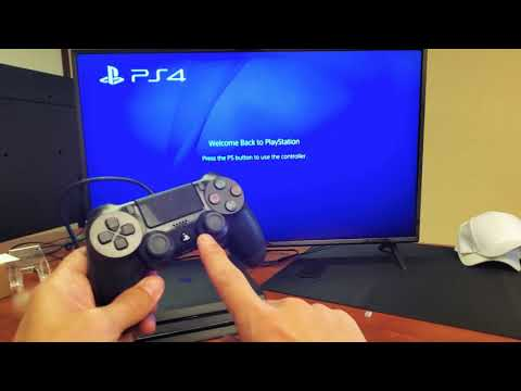 PS4 Pro: How To Do A System Software Update To Latest Firmware Version