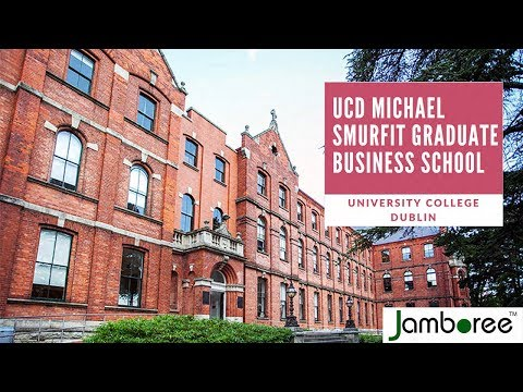 Rendezvous with UC Dublin - Smurfit