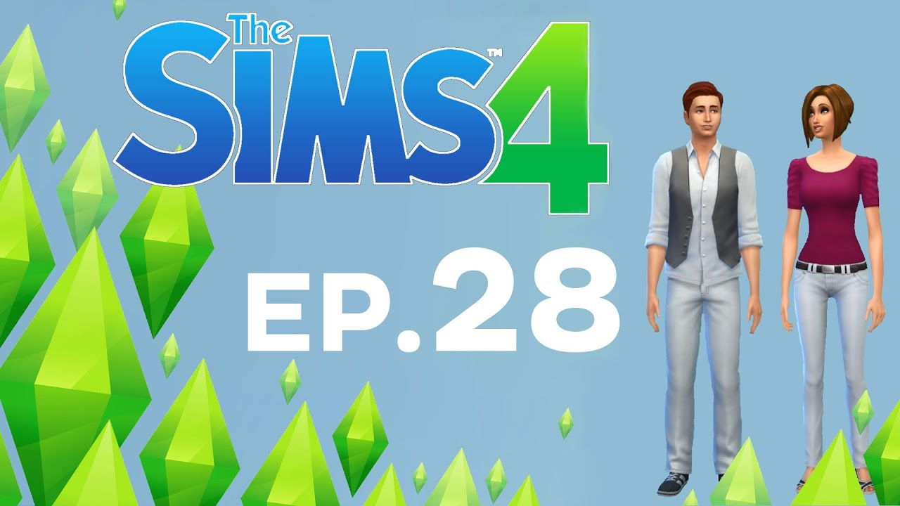 The sims 4 la casa di veronica gameplay ita for Sims 4 piani di casa