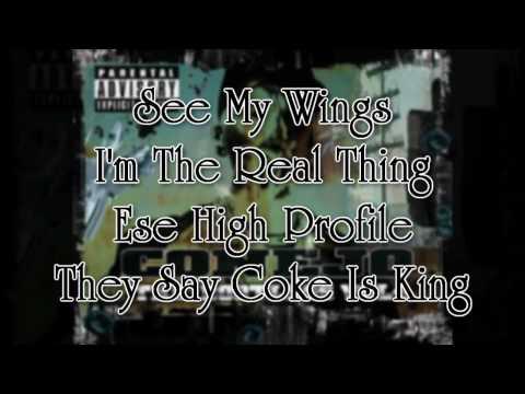 Conejo - Gang Racketeers (With Lyrics On Screen)