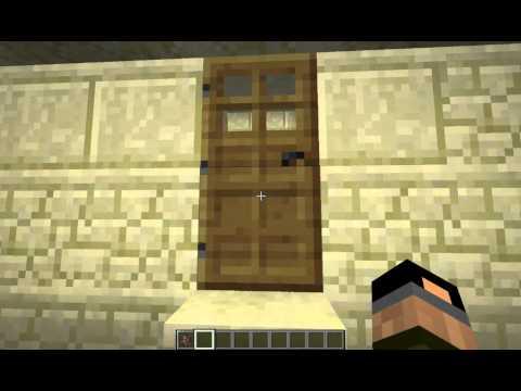 Sand Village Seed With Look Around Minecraft