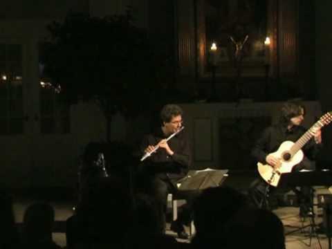 Trio Gorrion - Cuerda y madera