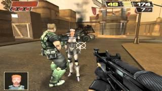 Red Faction 2 | Walkthrough | The Citadel