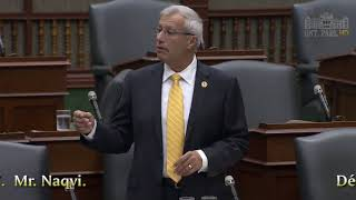Government ignores First Nations on Bill 152 (Part 3) Oct. 23, 2017