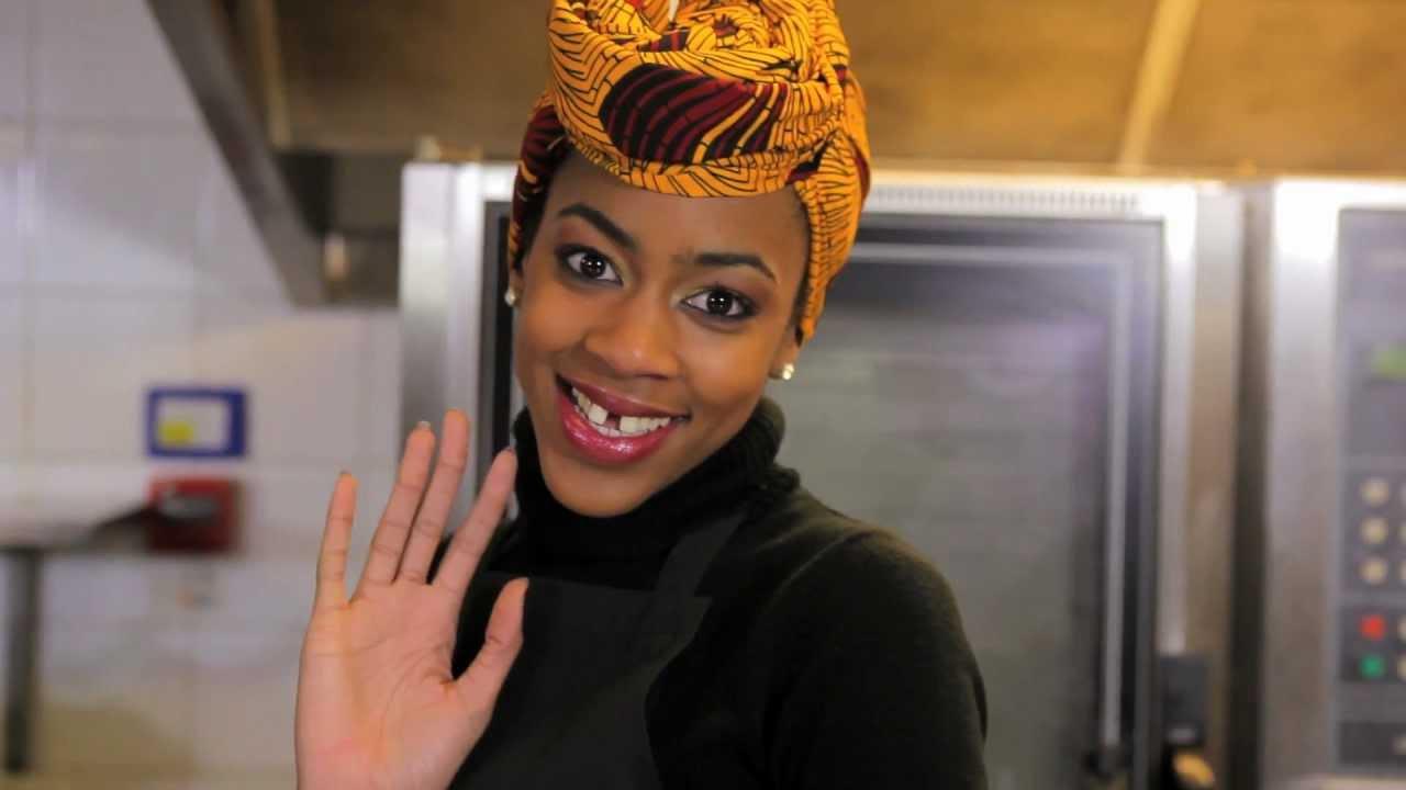 Gastronomie congolaise miss congo belgium 2013 en - Cuisine congolaise rdc ...