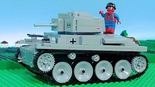 LEGO City mini movies Police