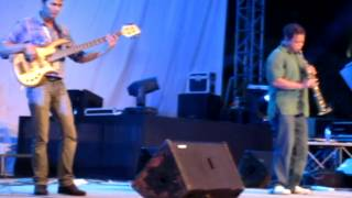 World Youth Jazz Festival Malaysia 2012