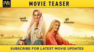 Saand Ki Aankh | Movie Teaser
