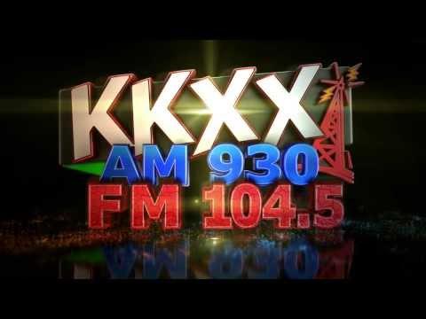 KKXX Life Radio ~ AM 930 the Valley's 104.5 FM
