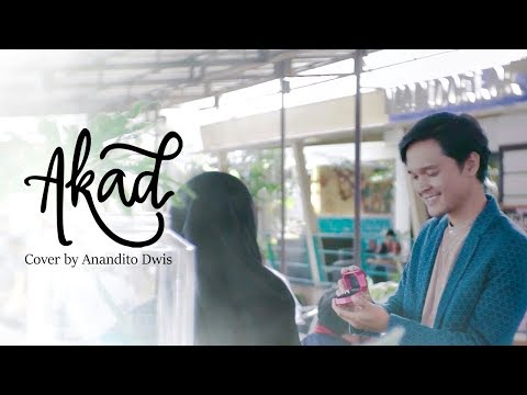 (Sweet version) Akad - Payung Teduh cover by Anandito Dwis