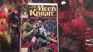 3/26/2014 My Complete Moon Knight Comic Book Collection, All Runs