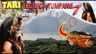Tari Legenda Gunung Tumpang Pitu   7   #stage4 #internationaltourdebanyuwangiije