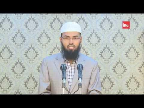 Nabi e Akram SAWS Ka Bed Kaisa Tha Aap S Kitne Saade The By Adv. Faiz Syed