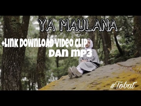 YA MAULANA - sabyan ,+ link Download video(asli)dan mp3