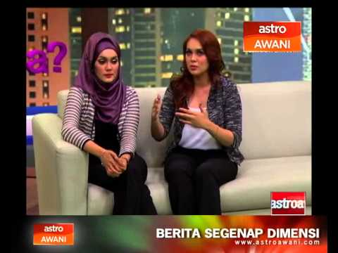 Apa Kata Malaysia: Bersama Uqasha dan Nelydia Senrose