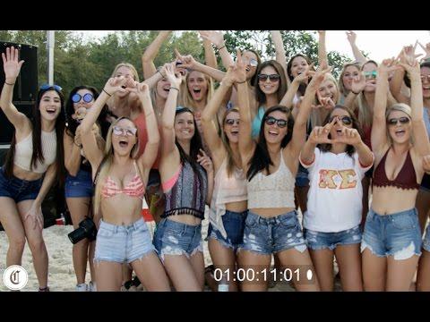 UCF Kappa Sigma's Key West Fest 2017 feat. SLANDER